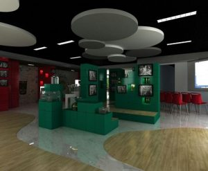 Jasa Kontraktor Desain Interior